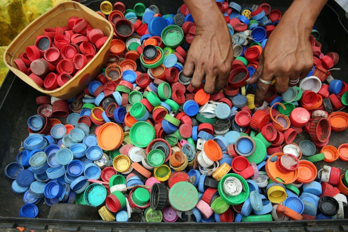 Brasileiro quer reciclar, mas não sabe como, aponta pesquisa IBOPE