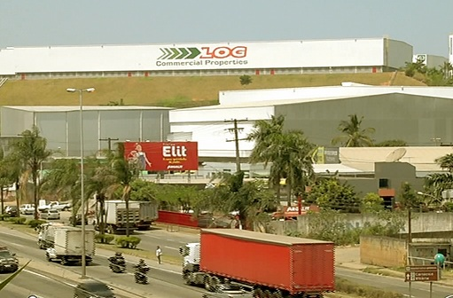 Ipo log commercial properties