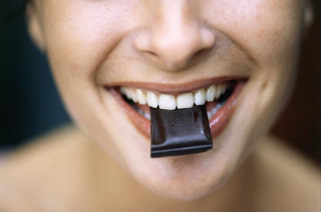 Emagreça comendo chocolate - Saúde em Dia