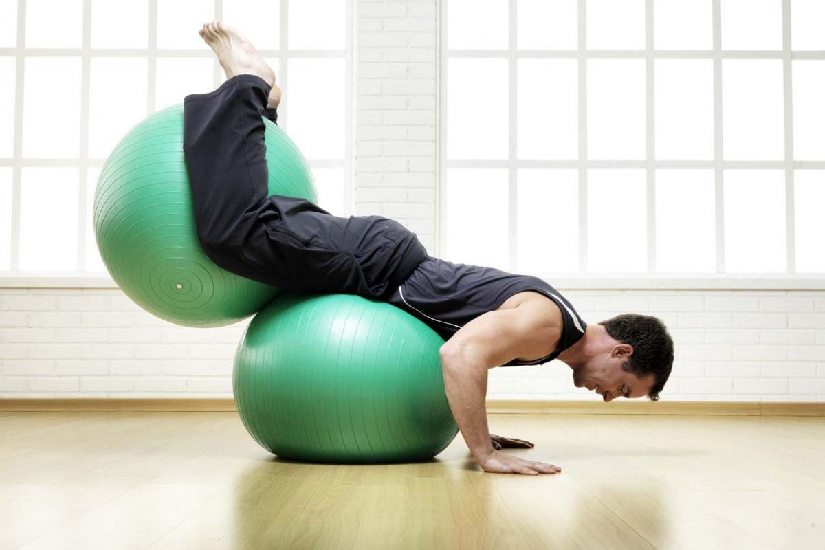 Pilates para homens: benefícios vão da estética à saúde