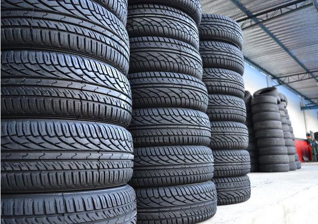 Custo-benefício em pneus com reaproveitamento de material