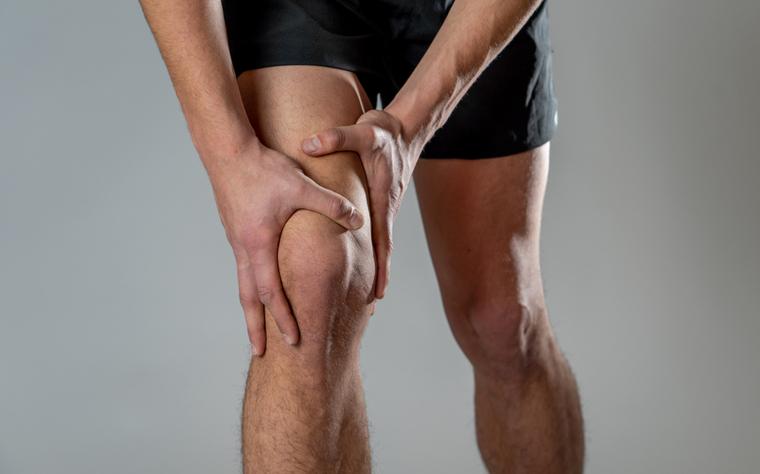 As 5 Lesões mais comuns no joelho – parte 1. – Em Forma!